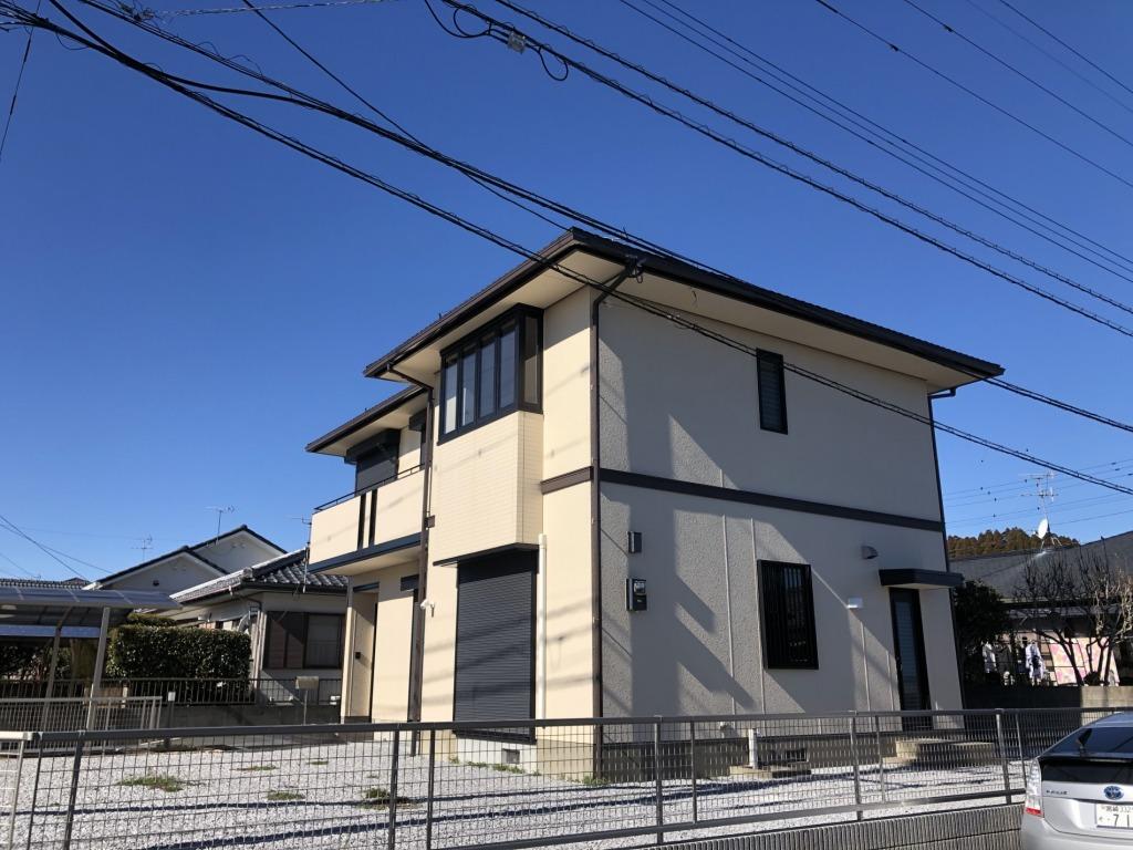 宮崎市高岡町下倉永の中古住宅画像5