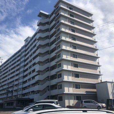 宮崎市小戸町のマンション 画像