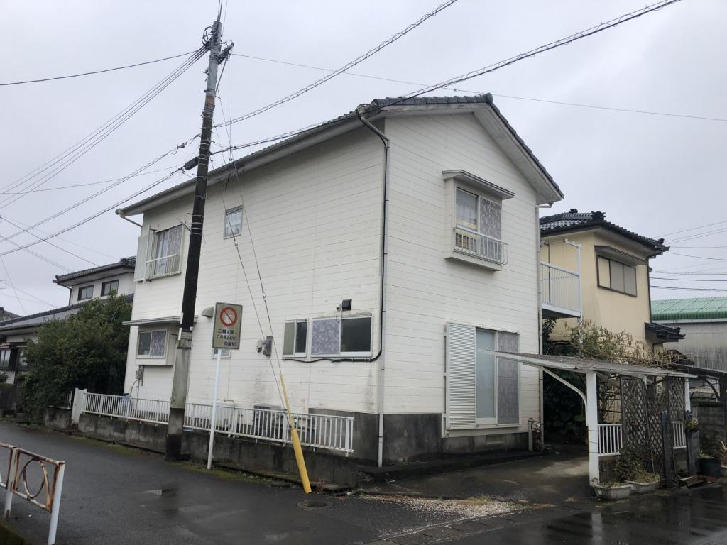宮崎市大字田吉の中古住宅画像2