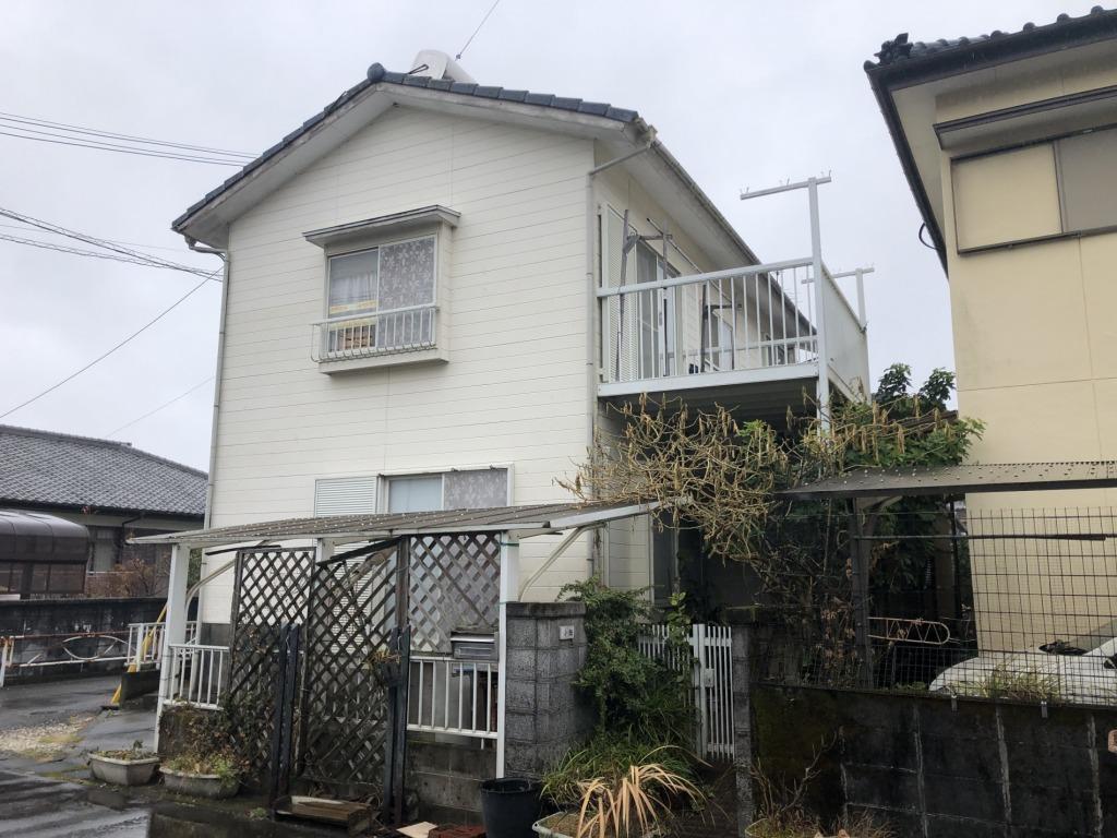 宮崎市大字田吉の中古住宅大画像
