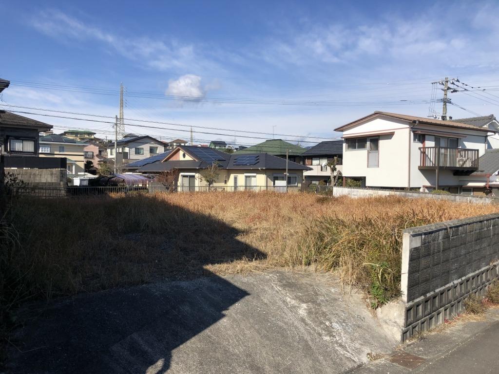 宮崎市桜ヶ丘町の土地画像3