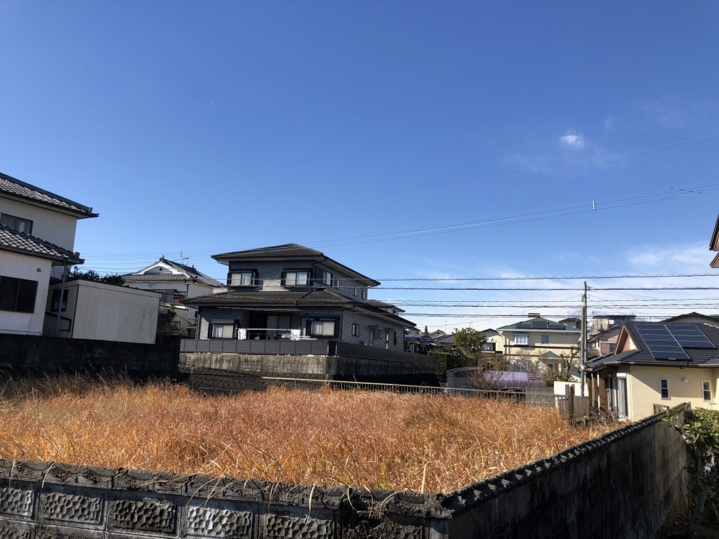 宮崎市桜ヶ丘町の土地画像4