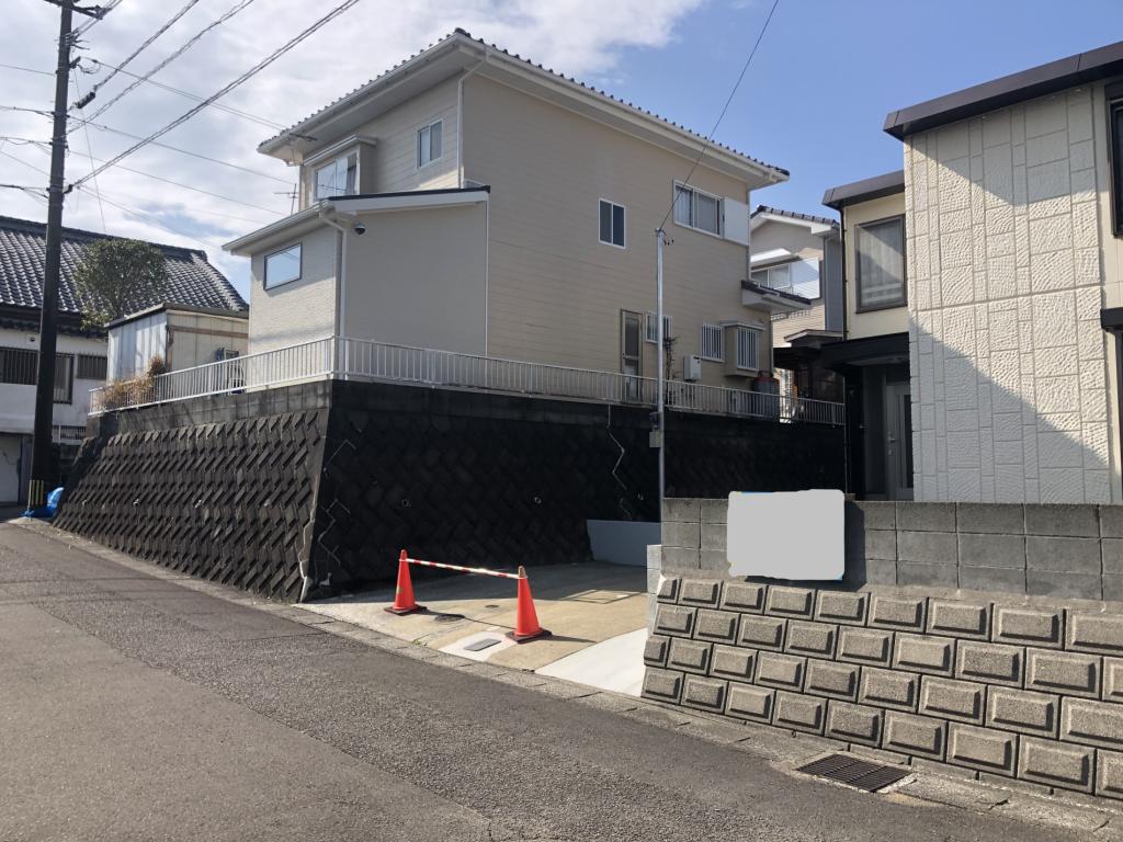 宮崎市新別府町江田原の中古住宅画像2