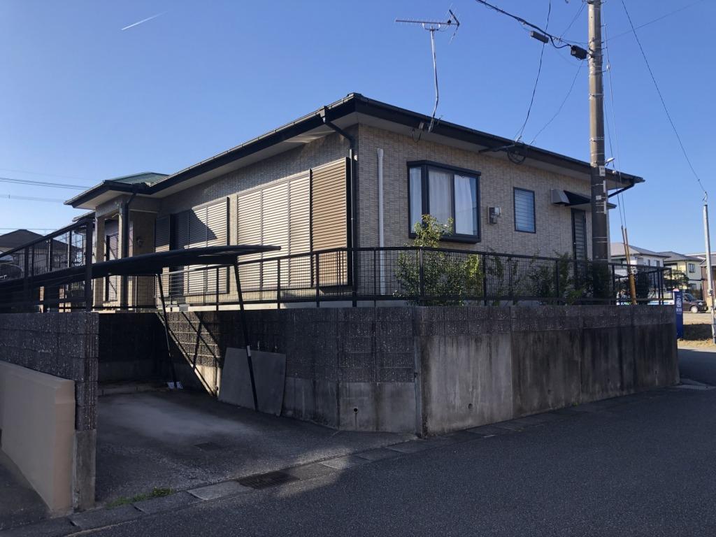 宮崎市薫る坂の中古住宅大画像