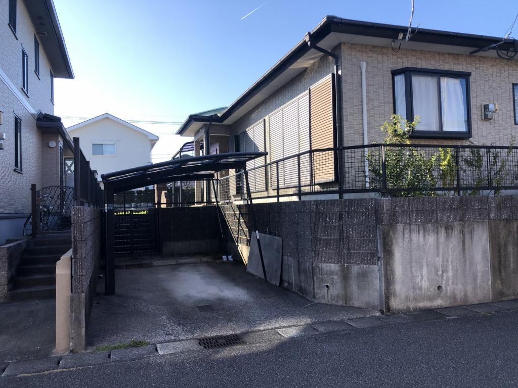 宮崎市薫る坂の中古住宅画像4