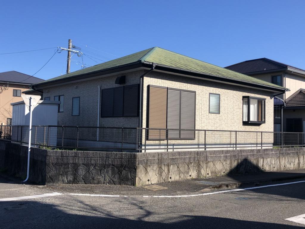 人気エリアの高台にある薫る坂の平屋住宅!空家のためいつでも内見できます!ゆったりした3LDK!交通アクセスもよく徒歩圏内には大型病院やスーパーもあり生活環境は良好です!画像3