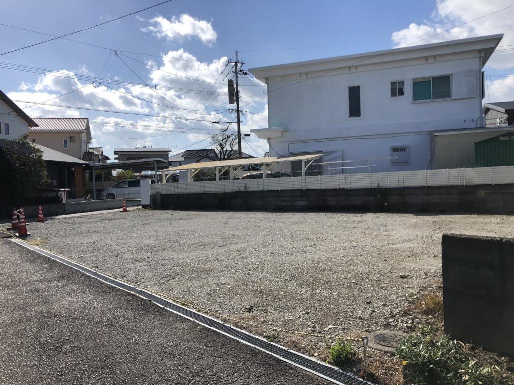宮崎市吉村町別府原の土地画像4