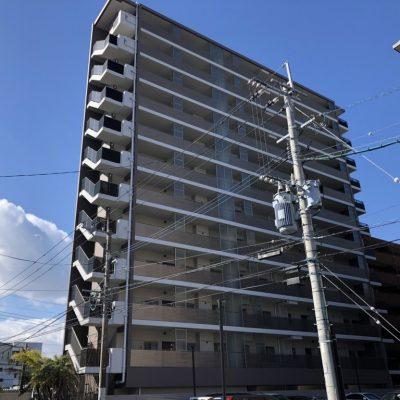 宮崎市丸島町のマンション 画像