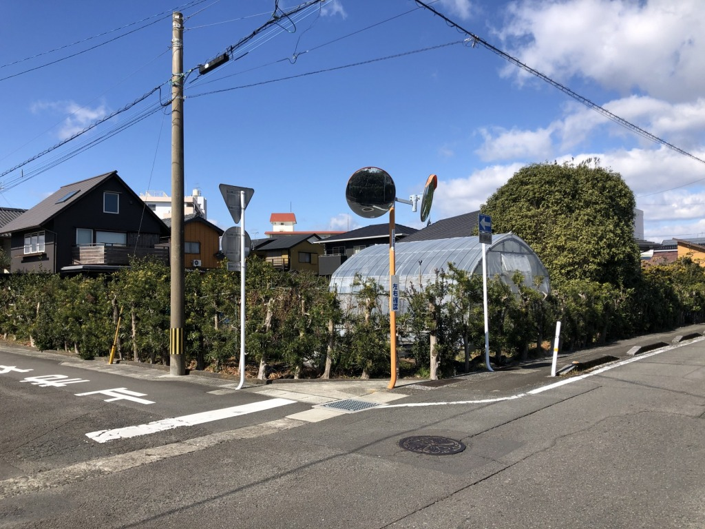 宮崎市恒久2丁目の土地画像5