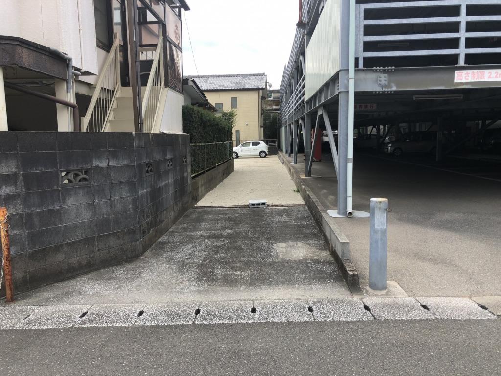宮崎市大橋2丁目の土地画像4