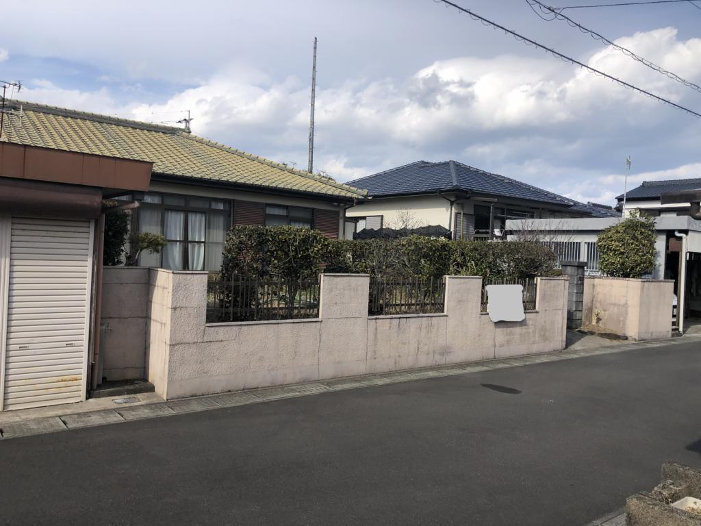 宮崎市佐土原町下田島の中古住宅画像3