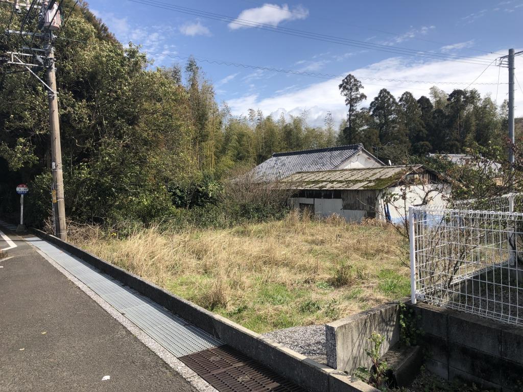 宮崎市田野町の土地画像3