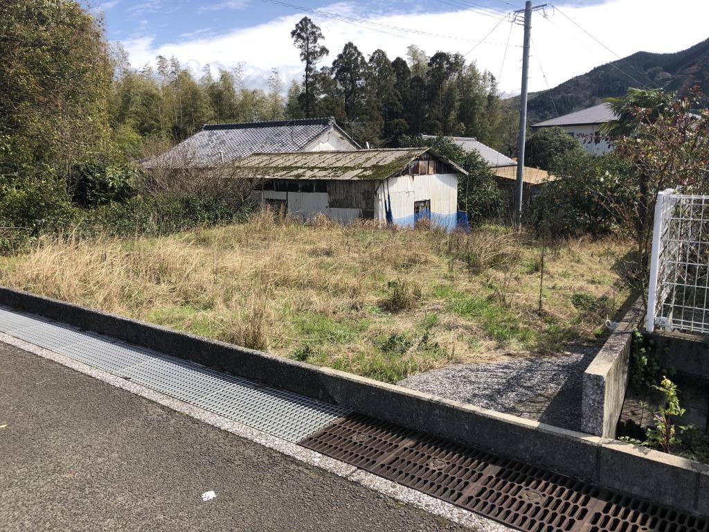 宮崎市田野町の土地画像4