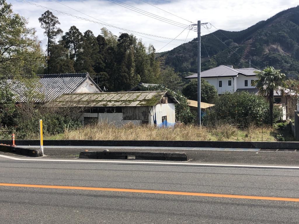 宮崎市田野町の土地画像6