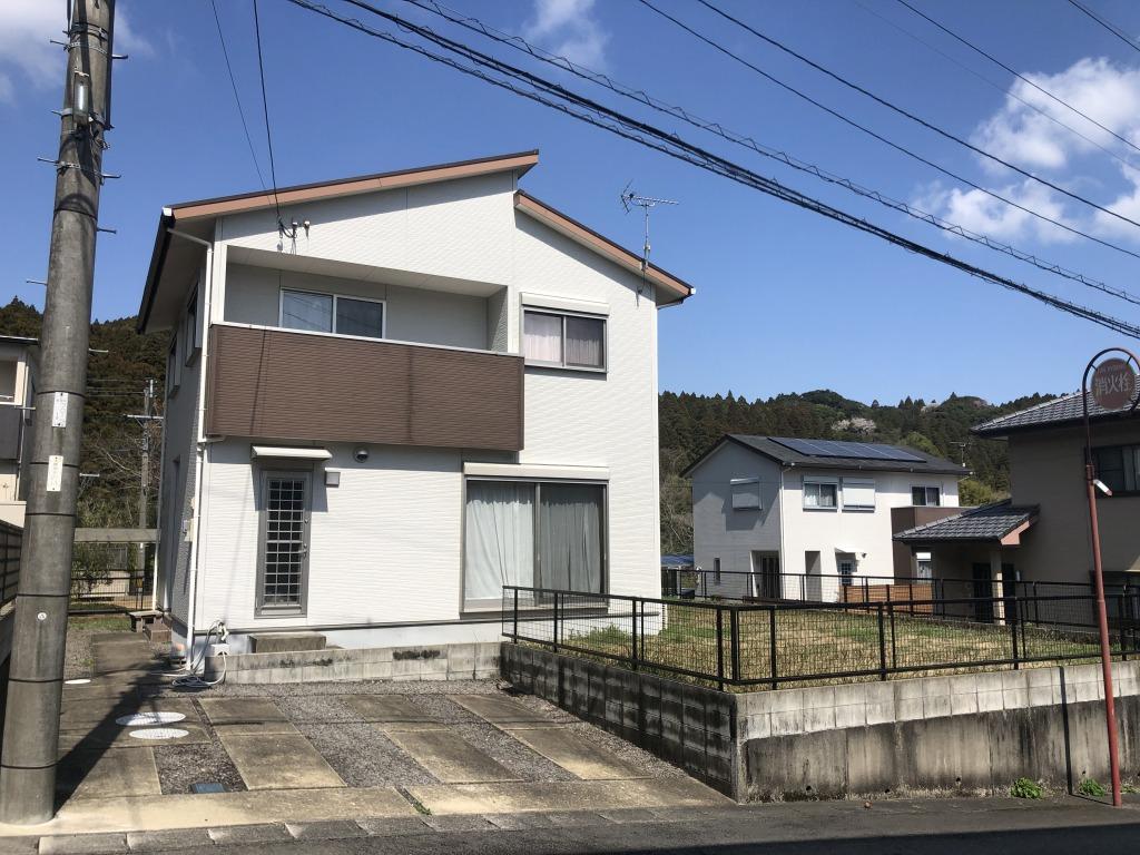 宮崎市大字鏡洲の中古住宅大画像