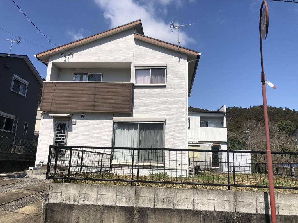 宮崎市大字鏡洲の中古住宅画像2