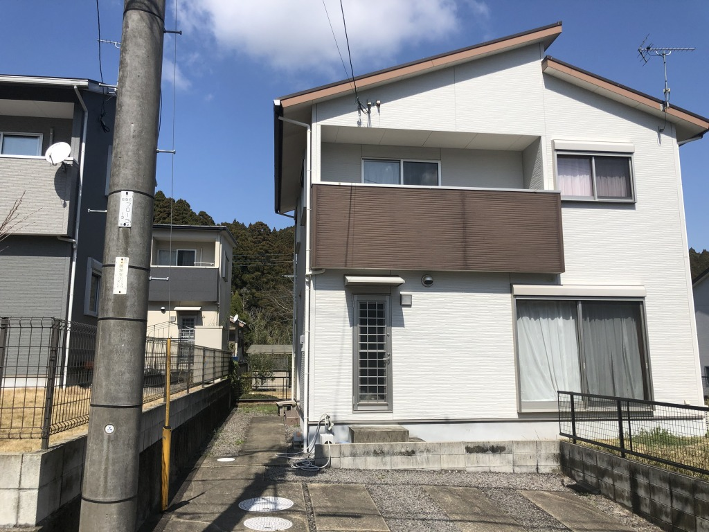 宮崎市大字鏡洲の中古住宅画像6