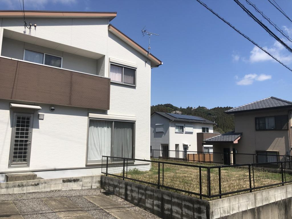 宮崎市大字鏡洲の中古住宅画像7