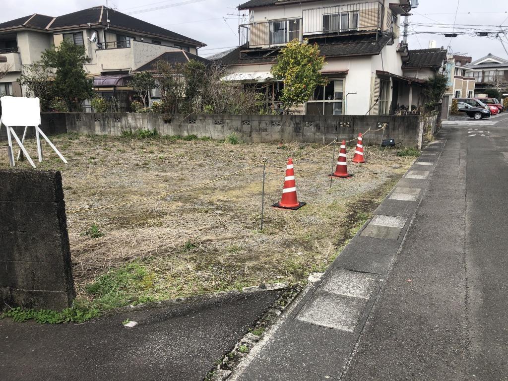 宮崎市高洲町の土地画像7
