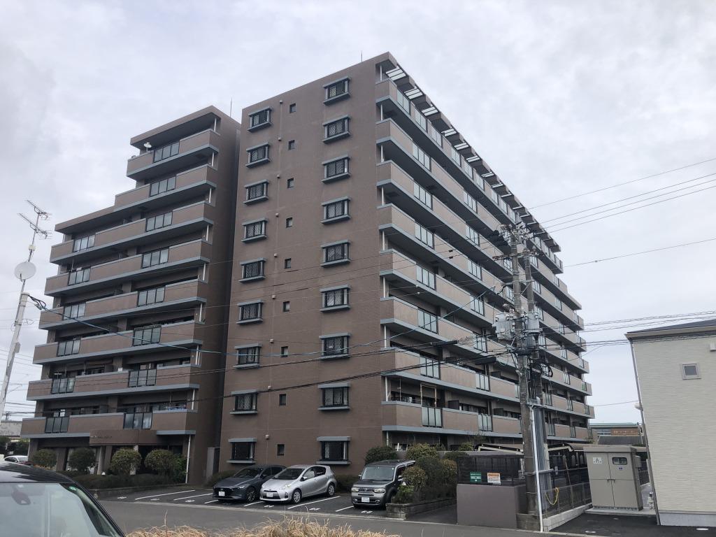 宮崎市柳丸町のマンション大画像