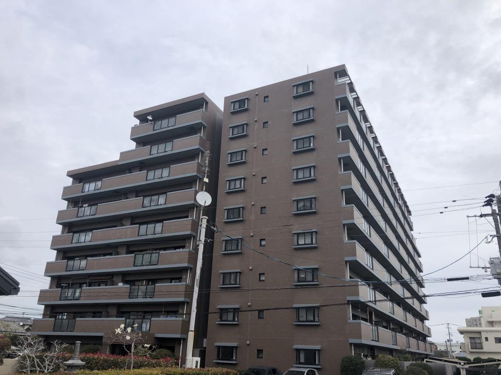 宮崎市柳丸町のマンション画像2