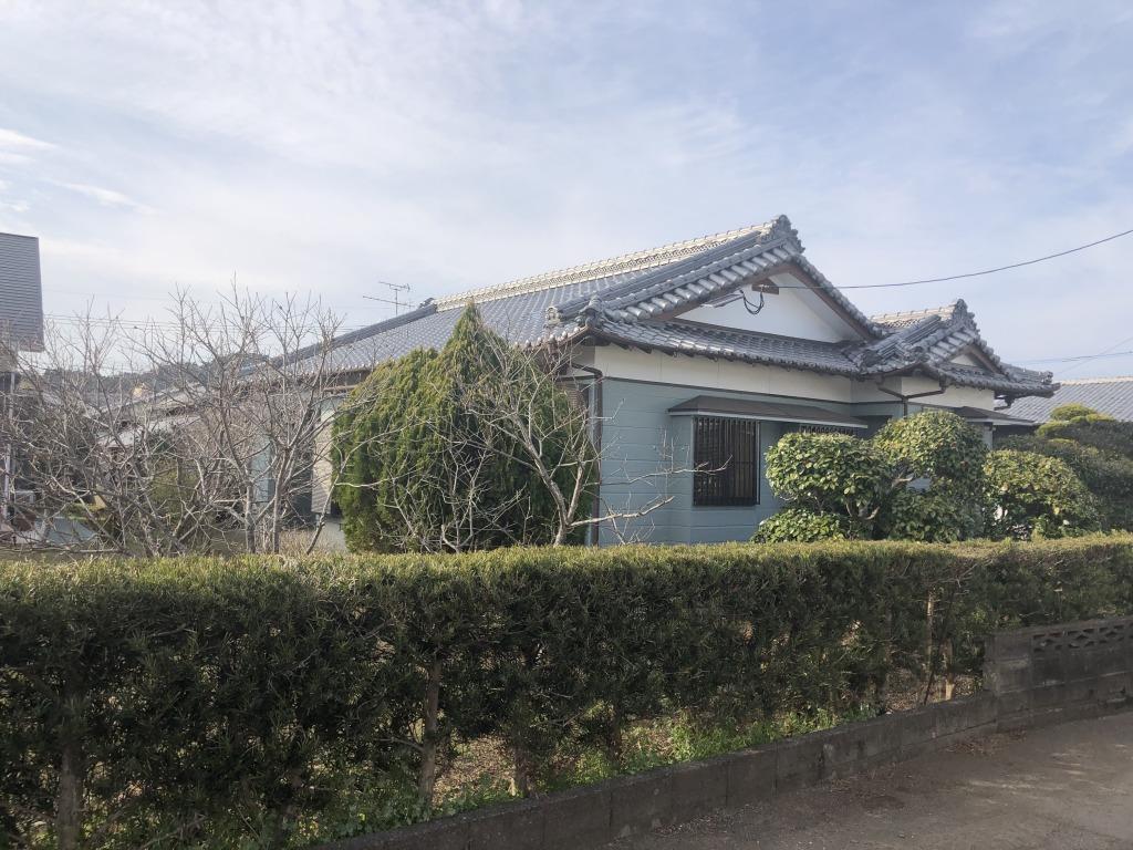 宮崎市高岡町花見の中古住宅画像2
