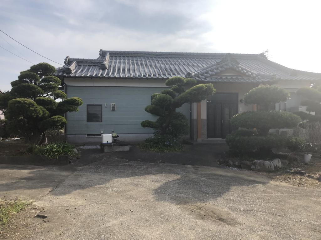 宮崎市高岡町花見の中古住宅大画像