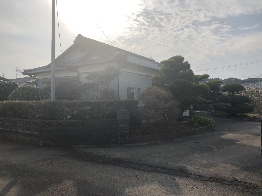宮崎市高岡町花見の中古住宅画像7