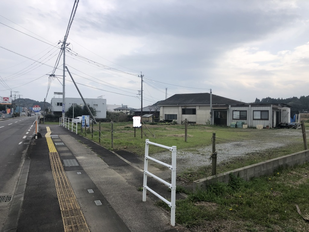 宮崎市浮田の土地画像2