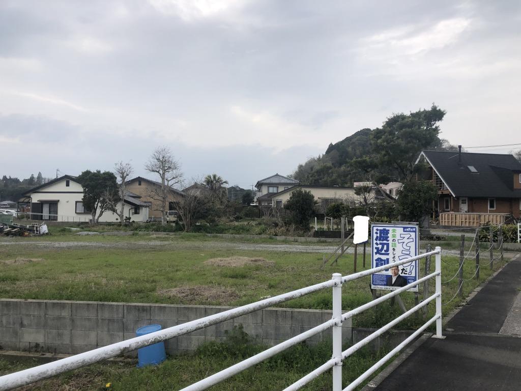 宮崎市浮田の土地画像4