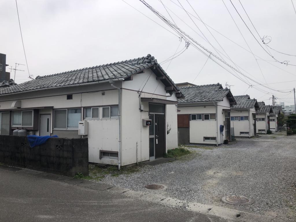 宮崎市田代町の収益物件大画像