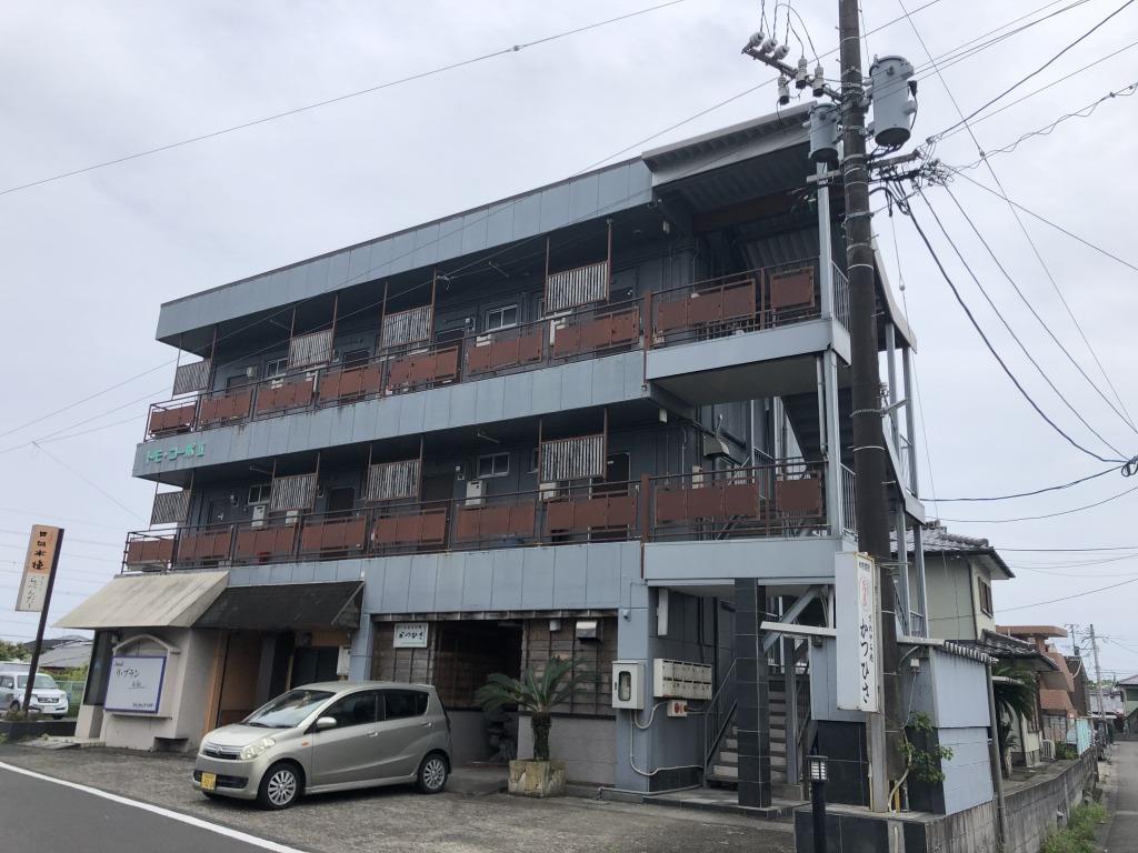 宮崎市佐土原町下田島の収益物件大画像