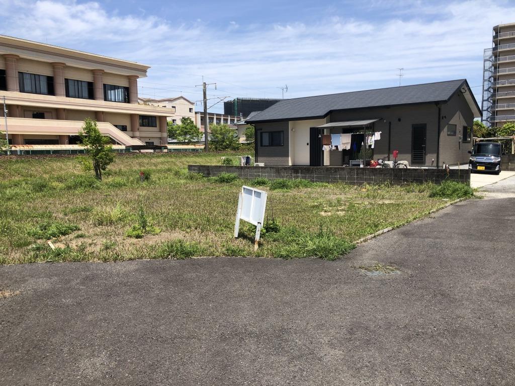 宮崎市大字恒久の土地画像6