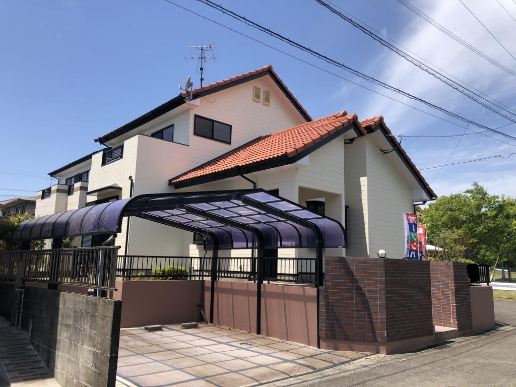 宮崎市清武町加納乙の中古住宅大画像
