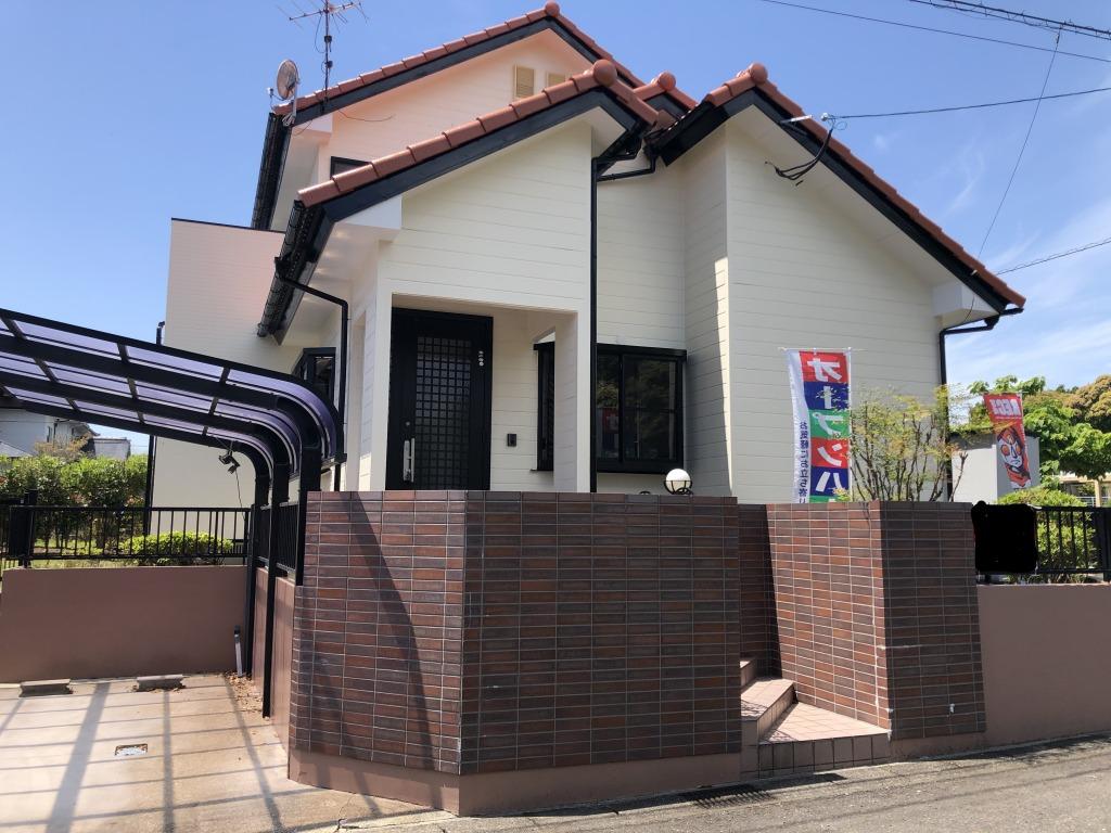 宮崎市清武町加納乙の中古住宅画像2
