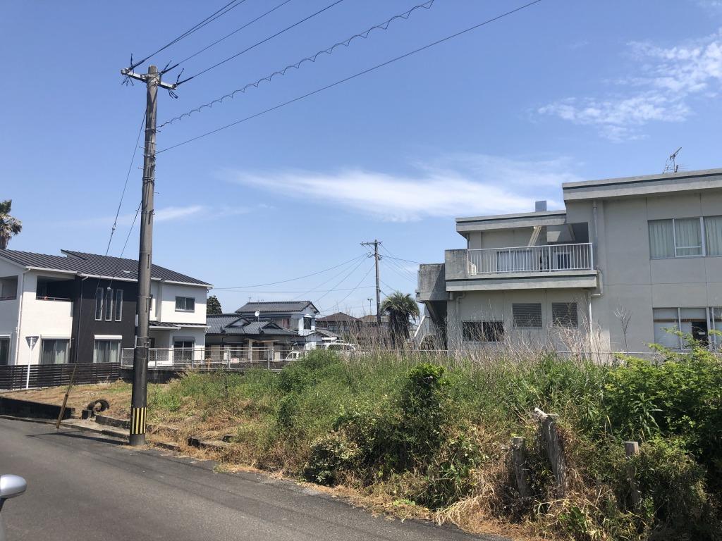 児湯郡高鍋町大字蛇口浦の土地画像8