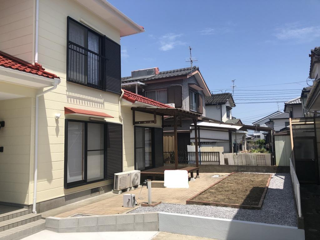 宮崎市大塚町宮田の中古住宅画像2