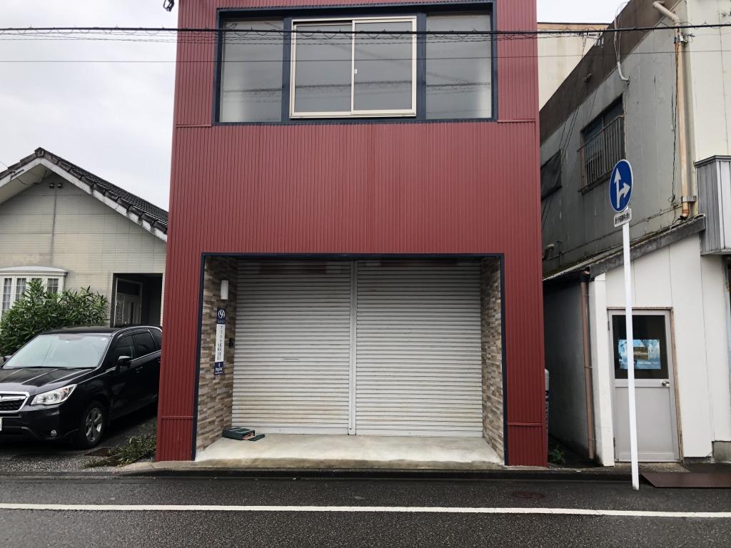 太田3丁目の4階建て(居宅付テナントビル)!大通りより東側の筋に入っていますので車通りは少ないです!住んでも良し、貸しても良し!自由な使い道がある物件です!画像5