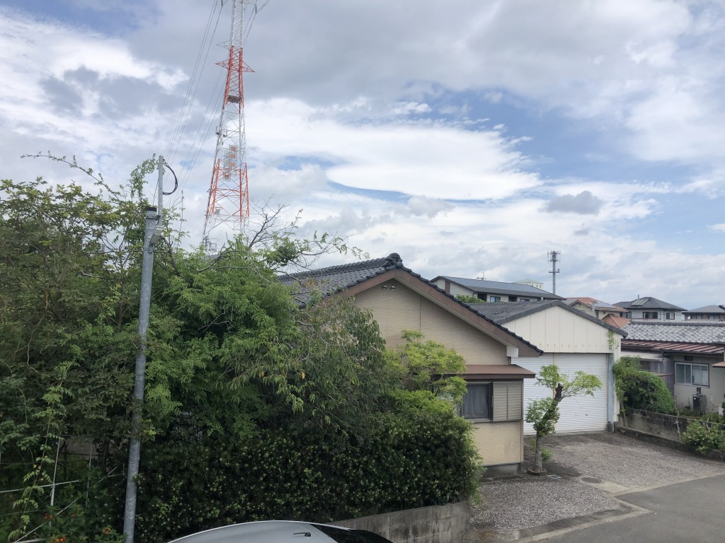 宮崎市大字小松の中古住宅画像2