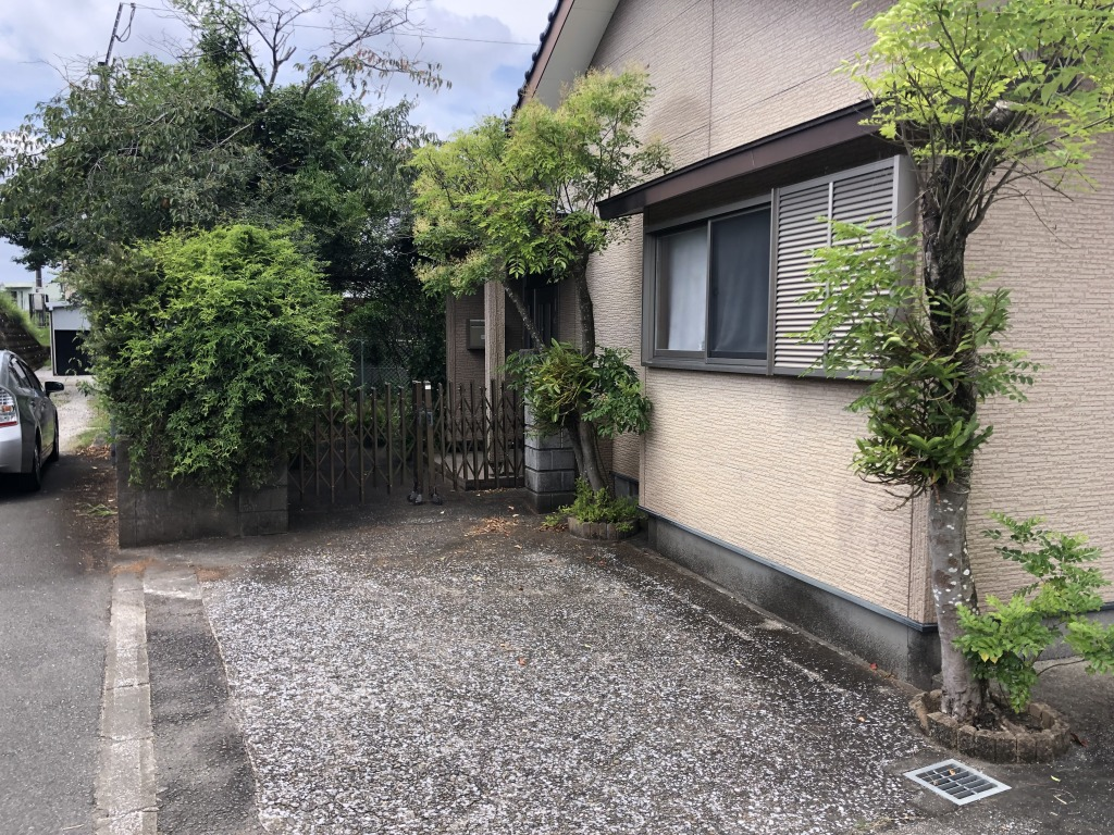 宮崎市大字小松の中古住宅画像3