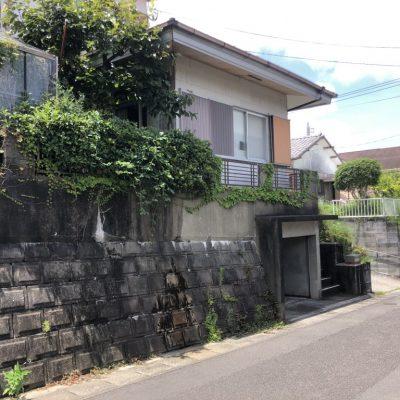 売物件「宮崎市桜ヶ丘6-14」土地