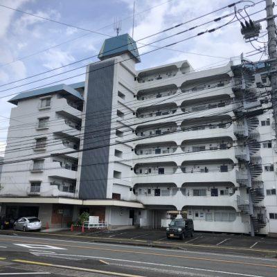 宮崎市鶴島3丁目のマンション 画像