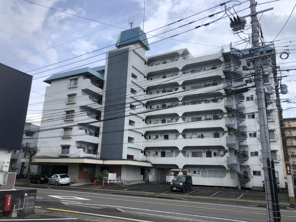 宮崎市鶴島3丁目のマンション大画像